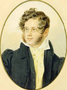 Пётр Вяземский